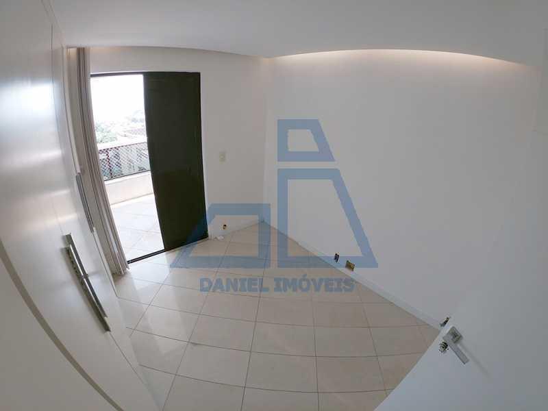 GOPR8041 - Cobertura 3 quartos à venda Jardim Guanabara, Rio de Janeiro - R$ 1.380.000 - DICO30001 - 12