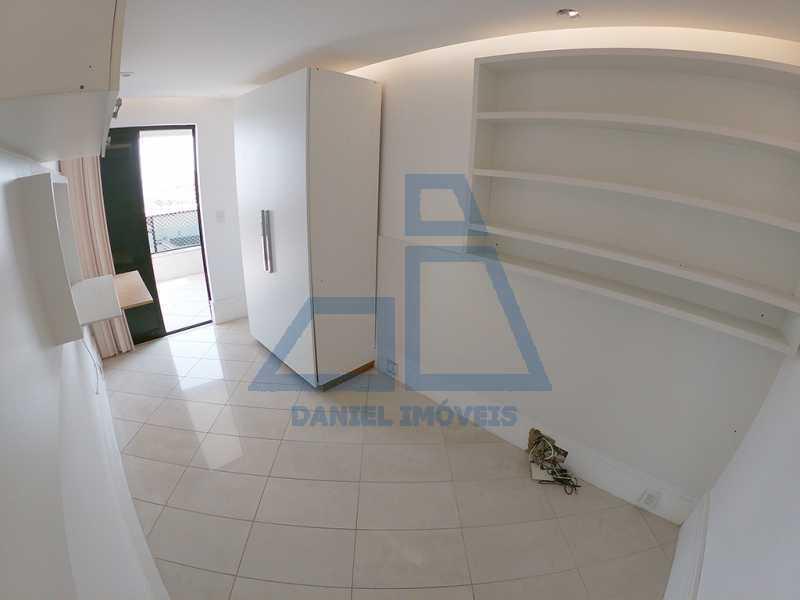 GOPR8045 - Cobertura 3 quartos à venda Jardim Guanabara, Rio de Janeiro - R$ 1.380.000 - DICO30001 - 13