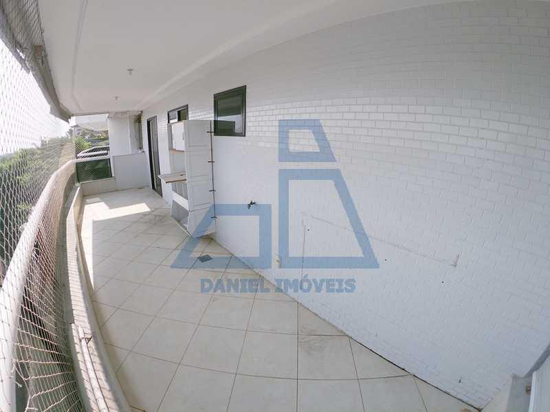 GOPR8049 - Cobertura 3 quartos à venda Jardim Guanabara, Rio de Janeiro - R$ 1.380.000 - DICO30001 - 14