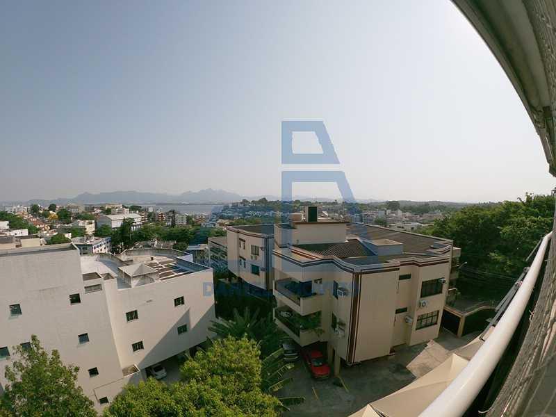 GOPR8050 - Cobertura 3 quartos à venda Jardim Guanabara, Rio de Janeiro - R$ 1.380.000 - DICO30001 - 15