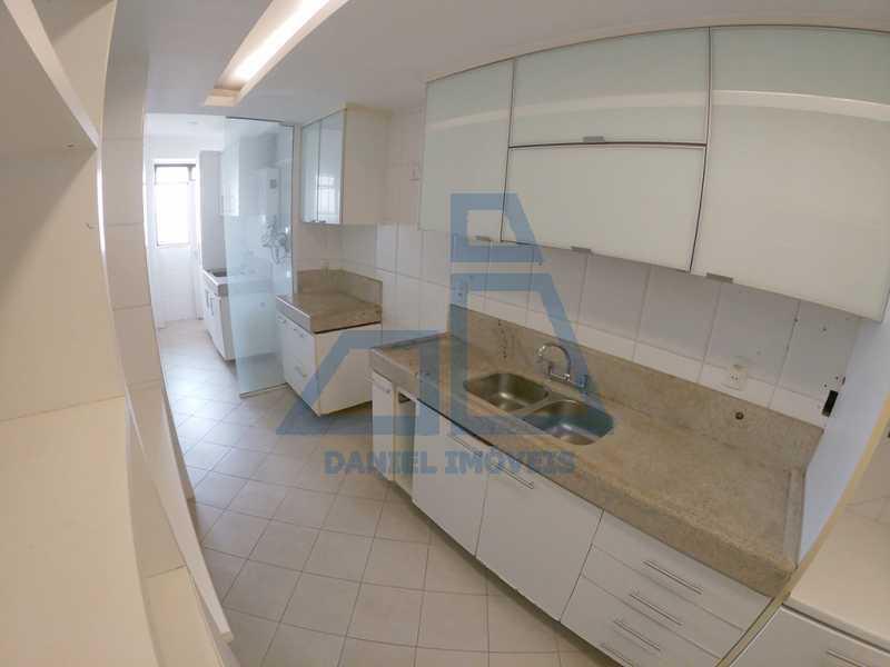 GOPR8057 - Cobertura 3 quartos à venda Jardim Guanabara, Rio de Janeiro - R$ 1.380.000 - DICO30001 - 16