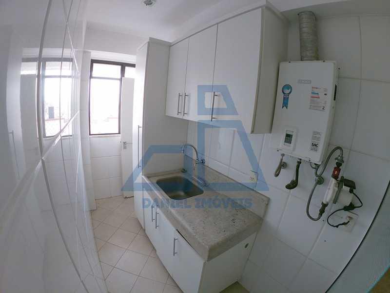 GOPR8060 - Cobertura 3 quartos à venda Jardim Guanabara, Rio de Janeiro - R$ 1.380.000 - DICO30001 - 19