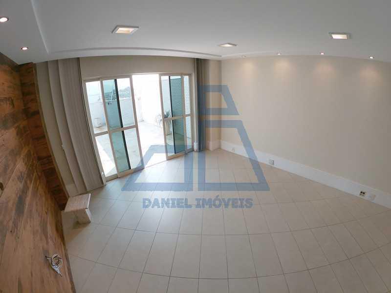 GOPR8067 - Cobertura 3 quartos à venda Jardim Guanabara, Rio de Janeiro - R$ 1.380.000 - DICO30001 - 21