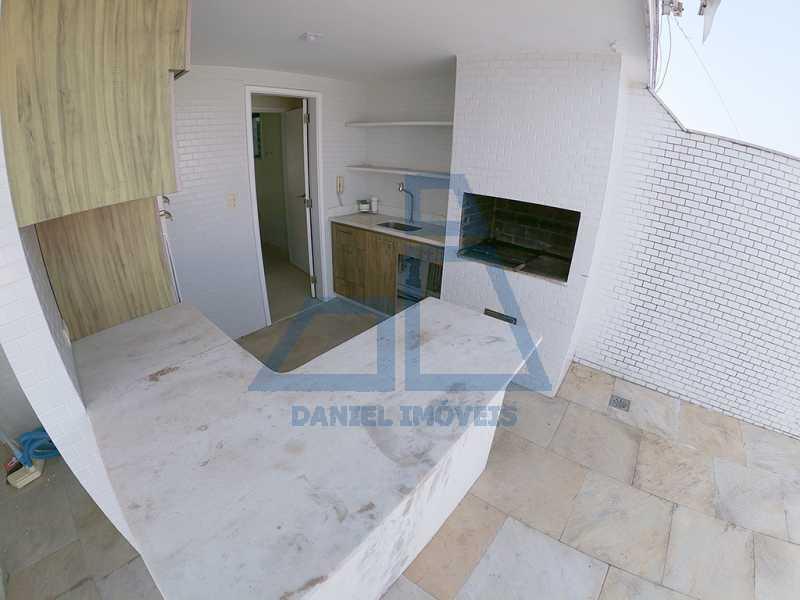 GOPR8085 - Cobertura 3 quartos à venda Jardim Guanabara, Rio de Janeiro - R$ 1.380.000 - DICO30001 - 27