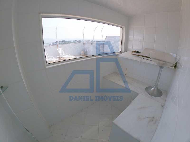 GOPR8086 - Cobertura 3 quartos à venda Jardim Guanabara, Rio de Janeiro - R$ 1.380.000 - DICO30001 - 28