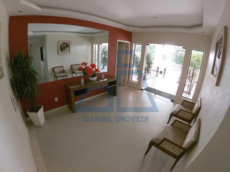 GOPR8090 - Cobertura 3 quartos à venda Jardim Guanabara, Rio de Janeiro - R$ 1.380.000 - DICO30001 - 29