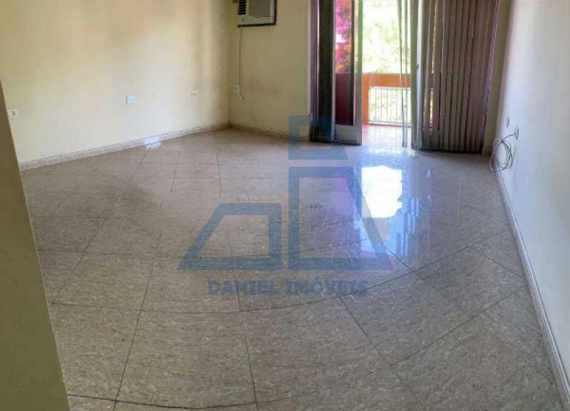 image 4 - Apartamento 2 quartos à venda Cocotá, Rio de Janeiro - R$ 700.000 - DIAP20018 - 5