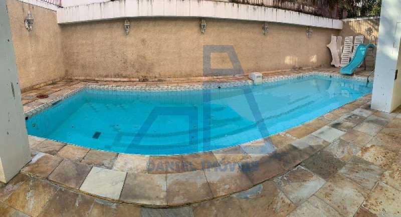 image 6 - Apartamento 2 quartos à venda Cocotá, Rio de Janeiro - R$ 700.000 - DIAP20018 - 7