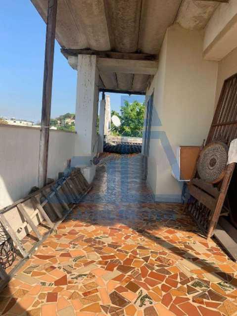 image 8 - Apartamento 2 quartos à venda Cocotá, Rio de Janeiro - R$ 700.000 - DIAP20018 - 9