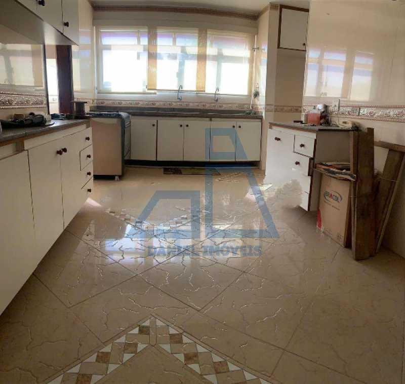 image 13 - Apartamento 2 quartos à venda Cocotá, Rio de Janeiro - R$ 700.000 - DIAP20018 - 14