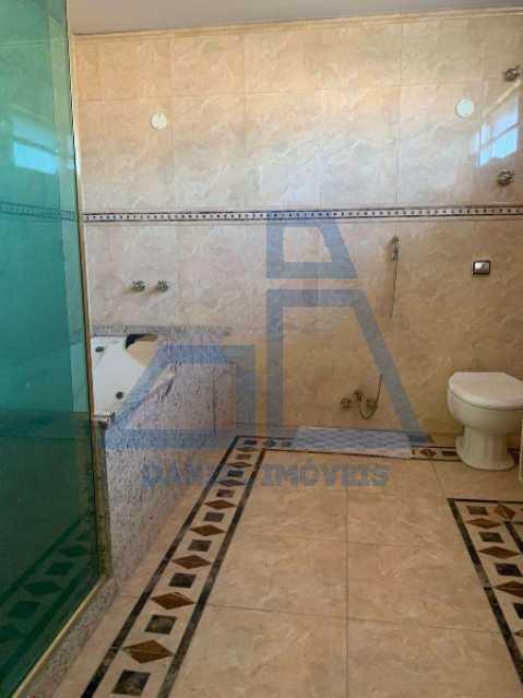 image 14 - Apartamento 2 quartos à venda Cocotá, Rio de Janeiro - R$ 700.000 - DIAP20018 - 15