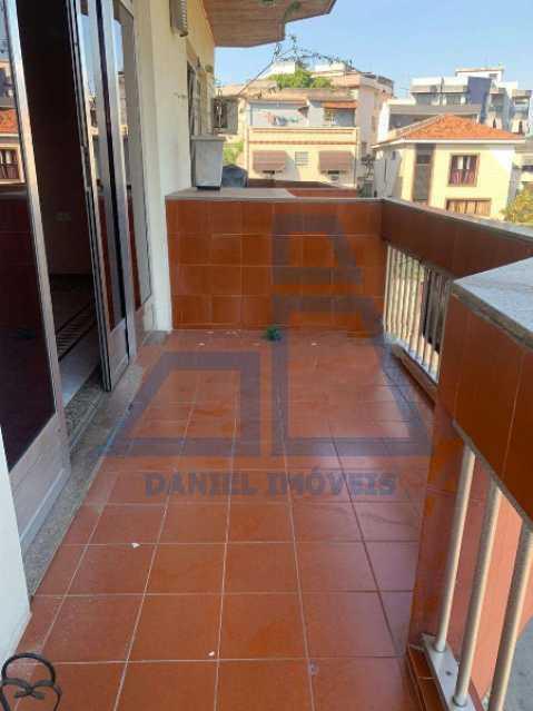 image 17 - Apartamento 2 quartos à venda Cocotá, Rio de Janeiro - R$ 700.000 - DIAP20018 - 18