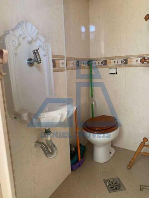 image 21 - Apartamento 2 quartos à venda Cocotá, Rio de Janeiro - R$ 700.000 - DIAP20018 - 22