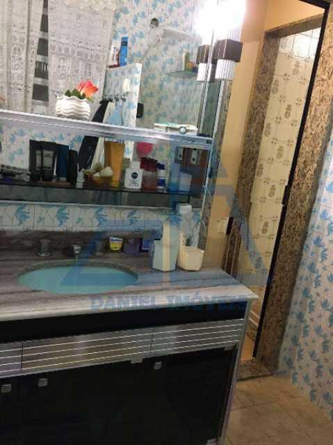 image 1 - Casa 5 quartos à venda Cocotá, Rio de Janeiro - R$ 850.000 - DICA50001 - 3