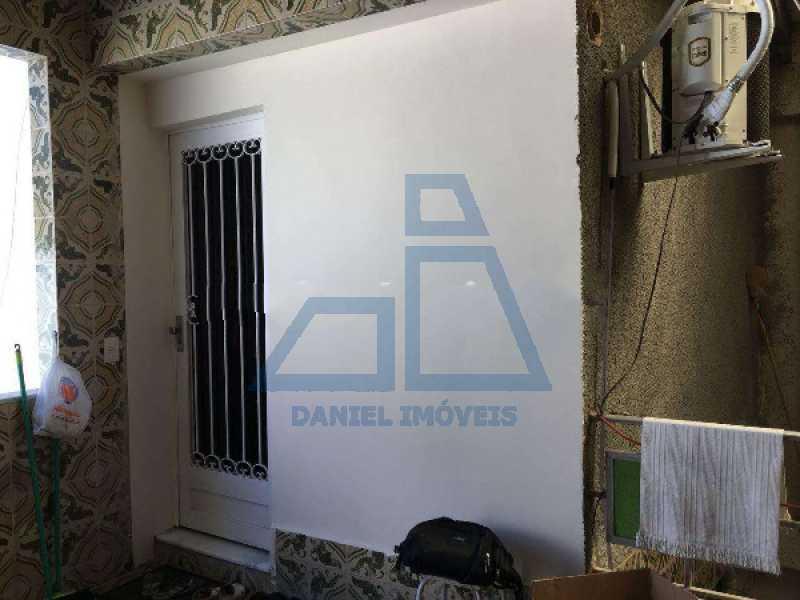 image 4 - Casa 5 quartos à venda Cocotá, Rio de Janeiro - R$ 850.000 - DICA50001 - 6