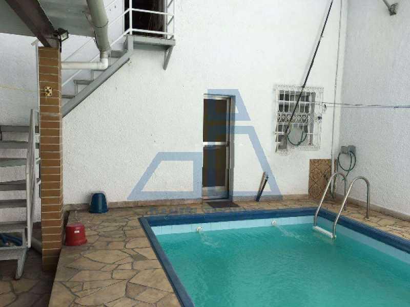 image 5 - Casa 5 quartos à venda Cocotá, Rio de Janeiro - R$ 850.000 - DICA50001 - 7