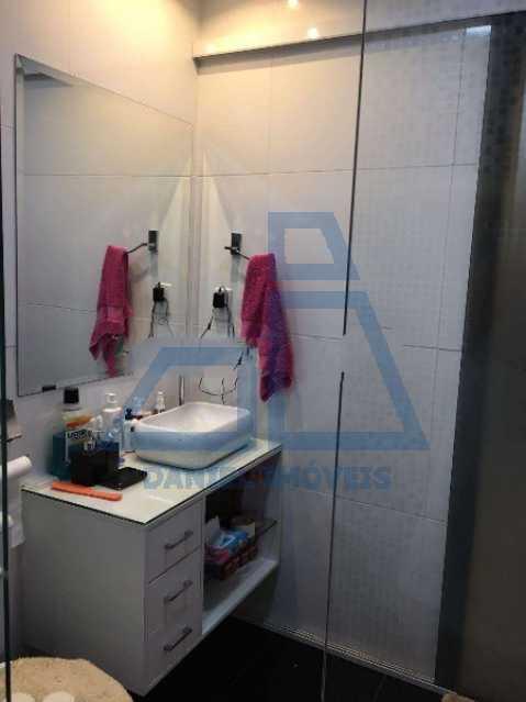 image 6 - Casa 5 quartos à venda Cocotá, Rio de Janeiro - R$ 850.000 - DICA50001 - 8
