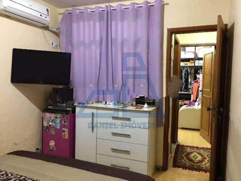 image 9 - Casa 5 quartos à venda Cocotá, Rio de Janeiro - R$ 850.000 - DICA50001 - 11