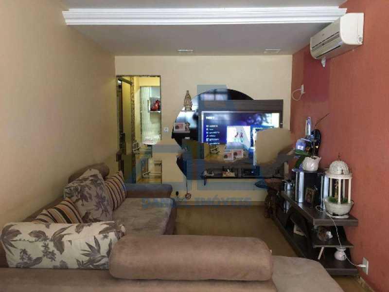 image 15 - Casa 5 quartos à venda Cocotá, Rio de Janeiro - R$ 850.000 - DICA50001 - 1