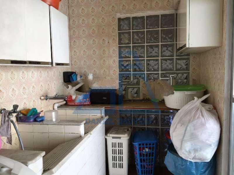 image 17 - Casa 5 quartos à venda Cocotá, Rio de Janeiro - R$ 850.000 - DICA50001 - 18