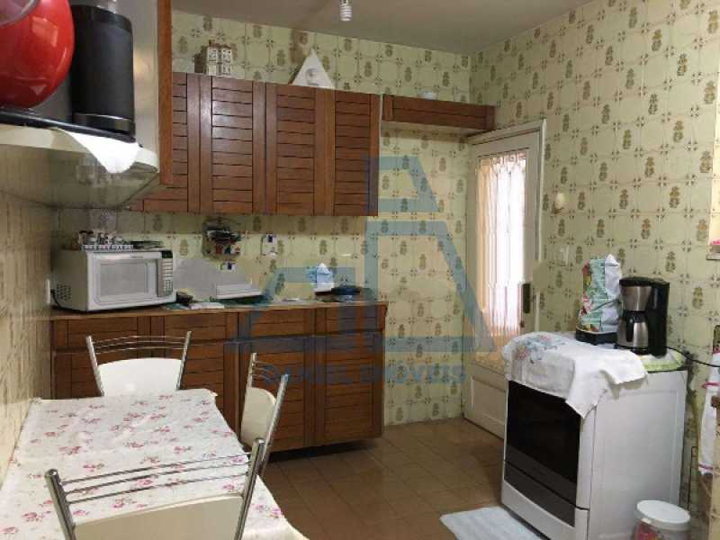 image 20 - Casa 5 quartos à venda Cocotá, Rio de Janeiro - R$ 850.000 - DICA50001 - 21
