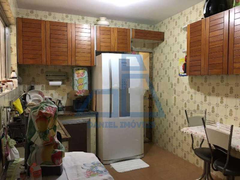 image 21 - Casa 5 quartos à venda Cocotá, Rio de Janeiro - R$ 850.000 - DICA50001 - 22
