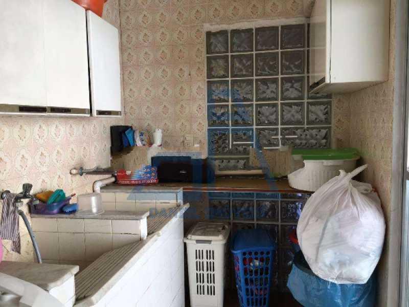 image 24 - Casa 5 quartos à venda Cocotá, Rio de Janeiro - R$ 850.000 - DICA50001 - 25