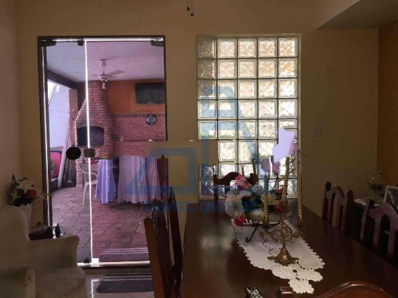 image 26 - Casa 5 quartos à venda Cocotá, Rio de Janeiro - R$ 850.000 - DICA50001 - 27