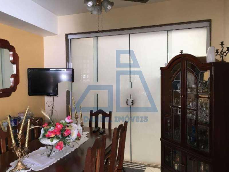 image 27 - Casa 5 quartos à venda Cocotá, Rio de Janeiro - R$ 850.000 - DICA50001 - 28