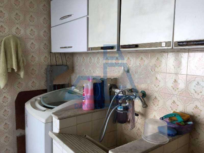 image 28 - Casa 5 quartos à venda Cocotá, Rio de Janeiro - R$ 850.000 - DICA50001 - 29