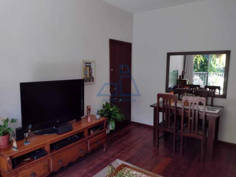 5b23d2b1-149d-42b0-90a1-2d5bda - Apartamento 1 quarto à venda Cacuia, Rio de Janeiro - R$ 235.000 - DIAP10001 - 1