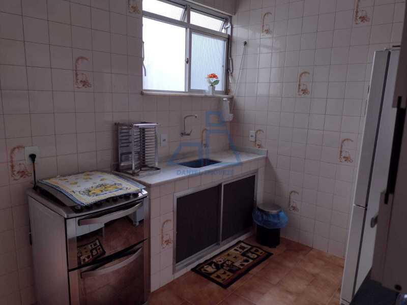 e4283893-041f-4820-95f1-c9e3e1 - Apartamento 1 quarto à venda Cacuia, Rio de Janeiro - R$ 235.000 - DIAP10001 - 14