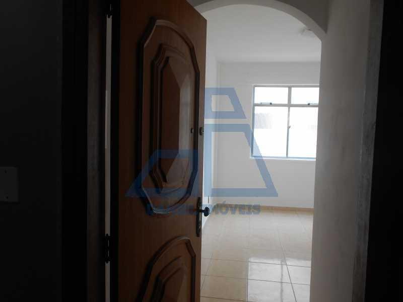DSCN2593 - Apartamento para alugar Moneró, Rio de Janeiro - R$ 1.100 - DIAP00003 - 1