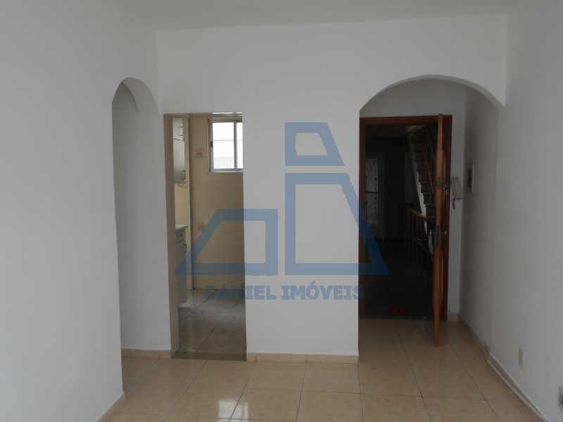 DSCN2596 - Apartamento para alugar Moneró, Rio de Janeiro - R$ 1.100 - DIAP00003 - 3