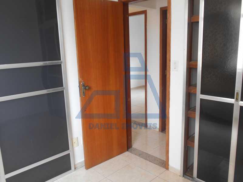 DSCN2604 - Apartamento para alugar Moneró, Rio de Janeiro - R$ 1.100 - DIAP00003 - 11