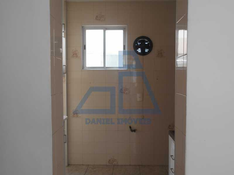 DSCN2612 - Apartamento para alugar Moneró, Rio de Janeiro - R$ 1.100 - DIAP00003 - 18