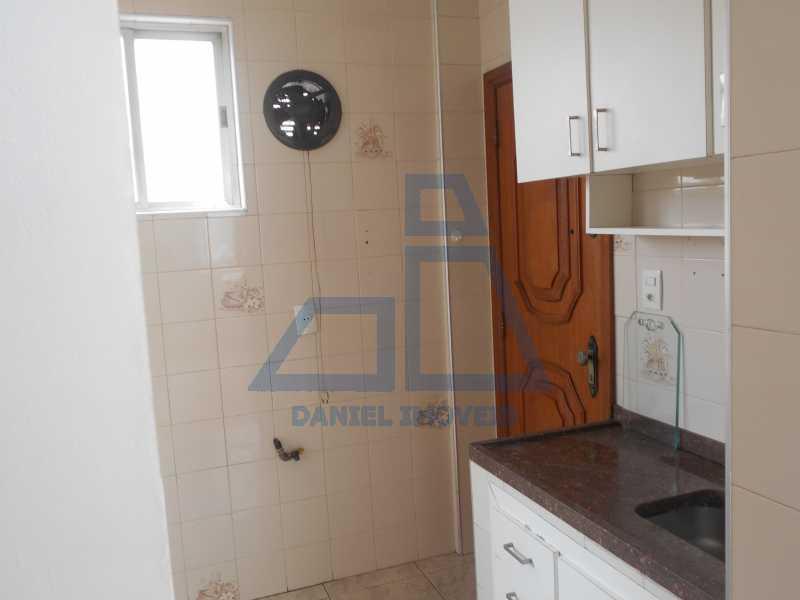 DSCN2613 - Apartamento para alugar Moneró, Rio de Janeiro - R$ 1.100 - DIAP00003 - 14
