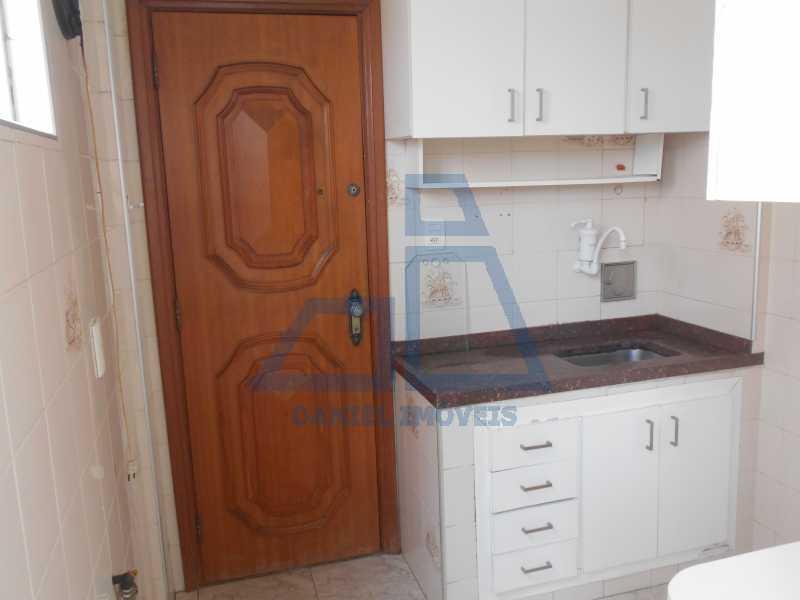 DSCN2614 - Apartamento para alugar Moneró, Rio de Janeiro - R$ 1.100 - DIAP00003 - 15