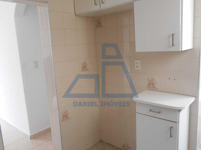 DSCN2615 - Apartamento para alugar Moneró, Rio de Janeiro - R$ 1.100 - DIAP00003 - 19