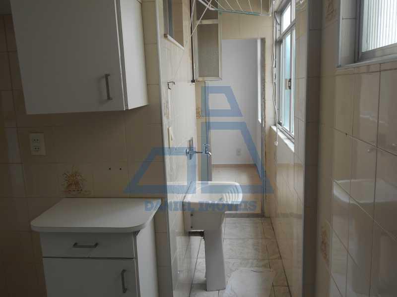 DSCN2616 - Apartamento para alugar Moneró, Rio de Janeiro - R$ 1.100 - DIAP00003 - 17