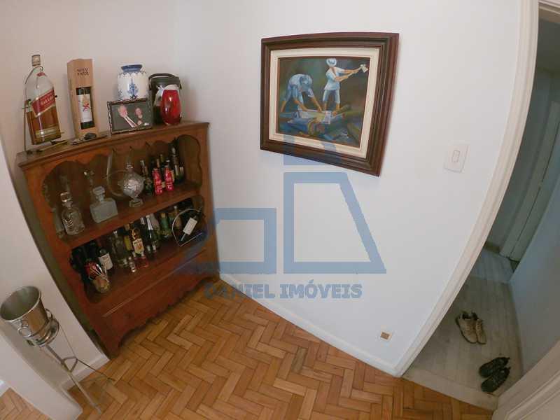 GOPR8378 - Apartamento 4 quartos à venda Gávea, Rio de Janeiro - R$ 1.700.000 - DIAP40002 - 6
