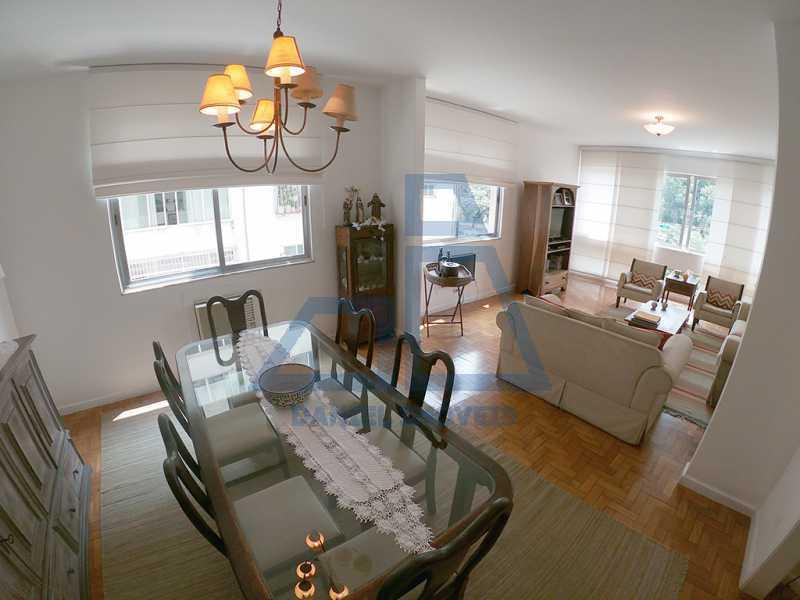 GOPR8379 - Apartamento 4 quartos à venda Gávea, Rio de Janeiro - R$ 1.700.000 - DIAP40002 - 3