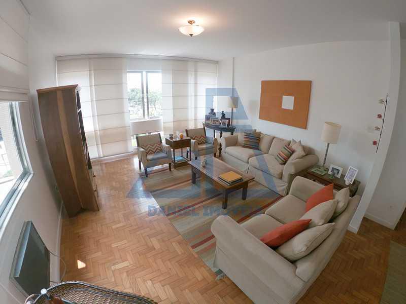 GOPR8380 - Apartamento 4 quartos à venda Gávea, Rio de Janeiro - R$ 1.700.000 - DIAP40002 - 5
