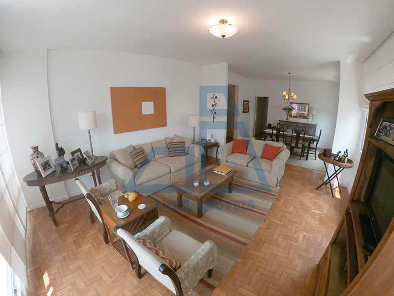 GOPR8381 - Apartamento 4 quartos à venda Gávea, Rio de Janeiro - R$ 1.700.000 - DIAP40002 - 4