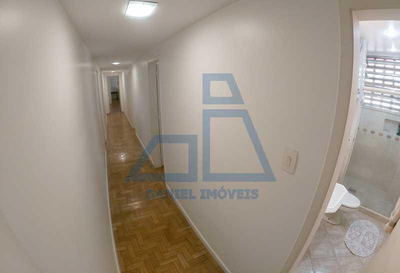GOPR8386 - Apartamento 4 quartos à venda Gávea, Rio de Janeiro - R$ 1.700.000 - DIAP40002 - 7