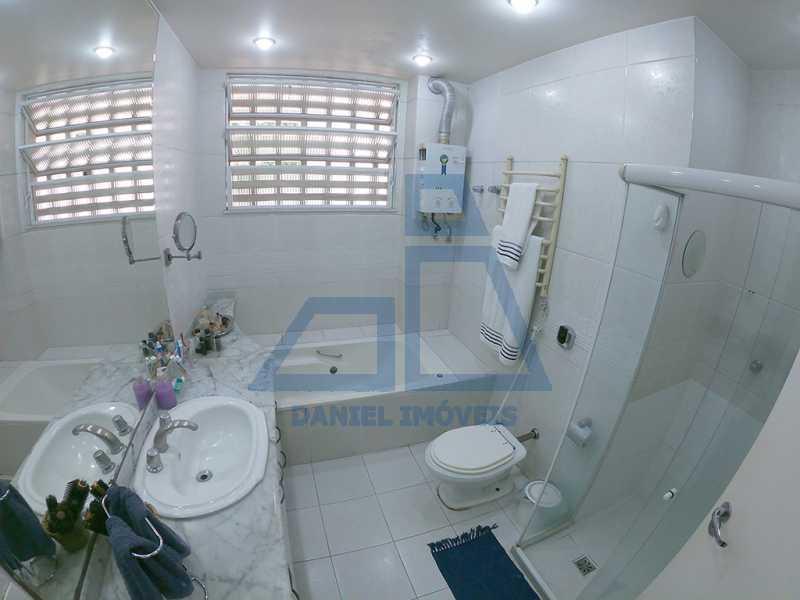 GOPR8398 - Apartamento 4 quartos à venda Gávea, Rio de Janeiro - R$ 1.700.000 - DIAP40002 - 13
