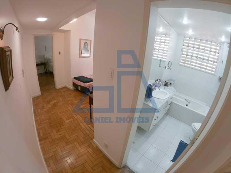 GOPR8402 - Apartamento 4 quartos à venda Gávea, Rio de Janeiro - R$ 1.700.000 - DIAP40002 - 15