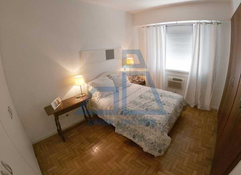 GOPR8406 - Apartamento 4 quartos à venda Gávea, Rio de Janeiro - R$ 1.700.000 - DIAP40002 - 17