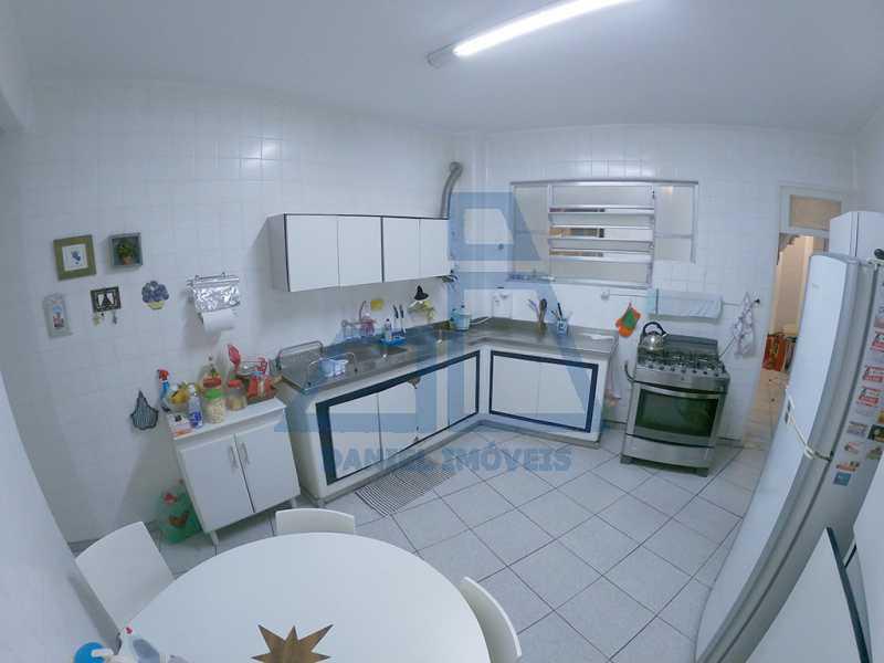 GOPR8412 - Apartamento 4 quartos à venda Gávea, Rio de Janeiro - R$ 1.700.000 - DIAP40002 - 19