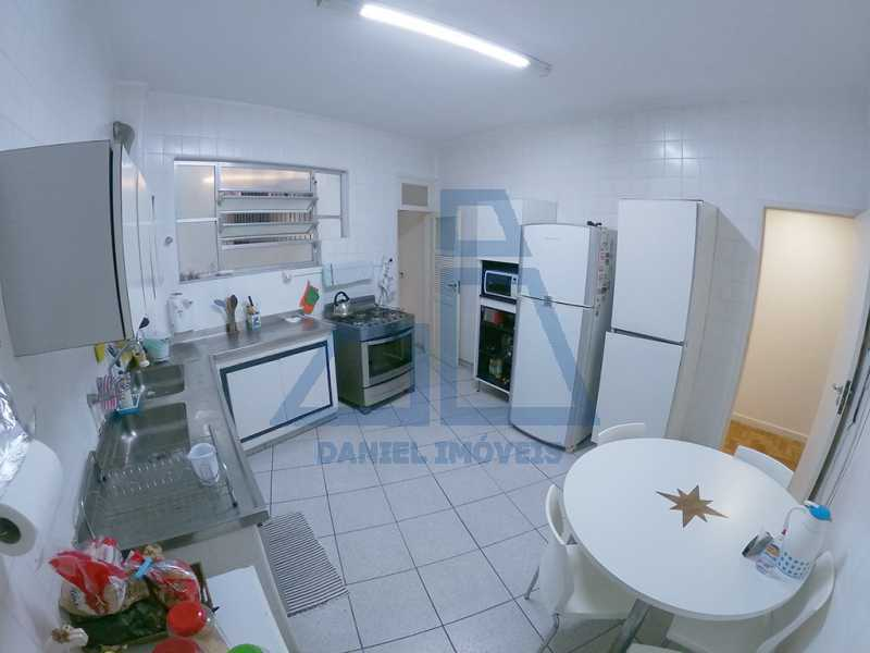 GOPR8413 - Apartamento 4 quartos à venda Gávea, Rio de Janeiro - R$ 1.700.000 - DIAP40002 - 20
